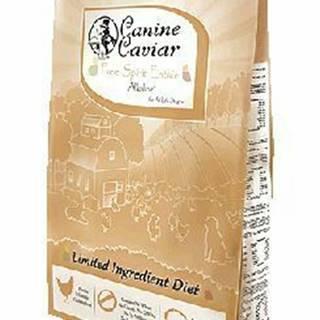 Canine Caviar Free Spirit Alkaline (kura) 10kg