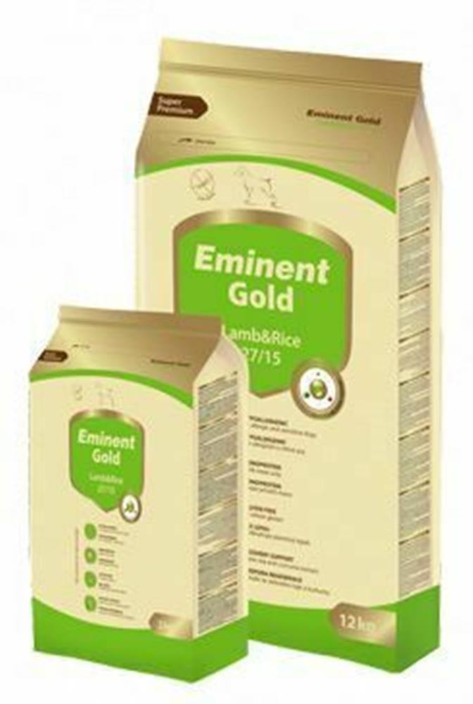 Eminent Eminent Gold Lamb&Rice 12kg