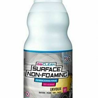 H2O COOL disiCLEAN SURFACE non-foaming 1l