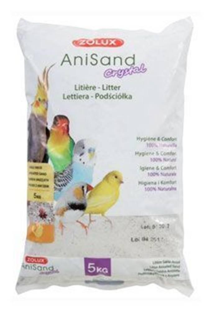 Zolux AniSand Crystal 5kg