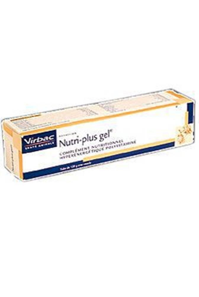 Virbac NutriPlus Gel 120g