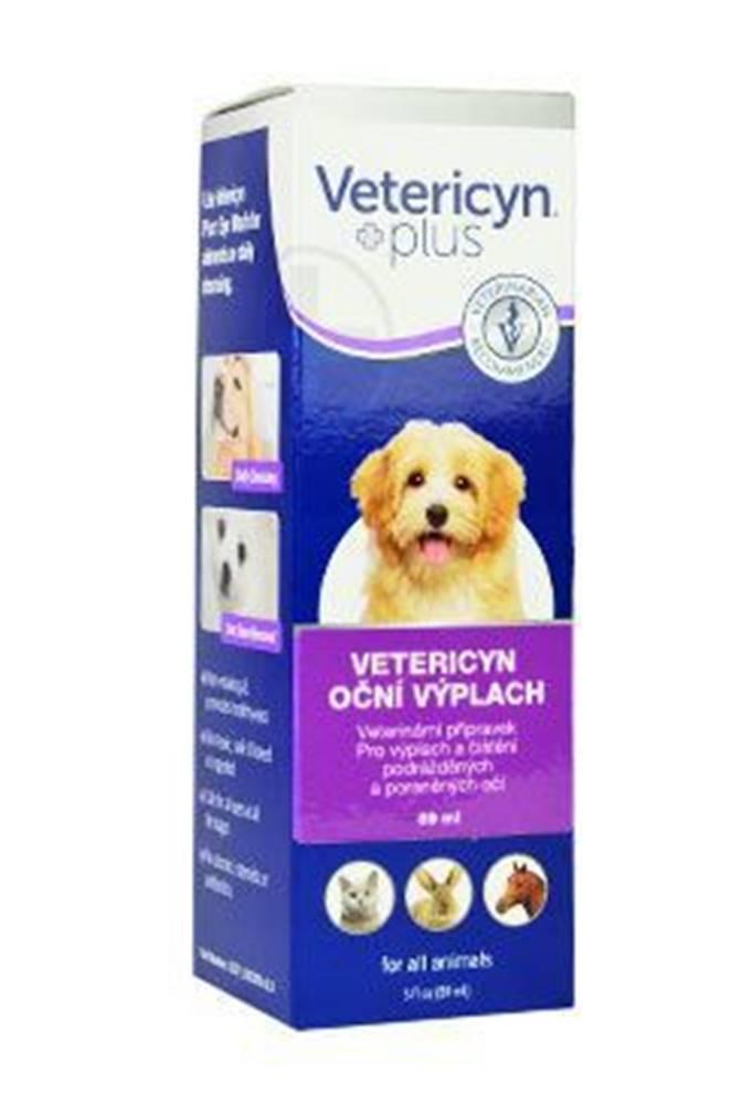 Vetericyn Inc Vetericyn Oční kapky 88,5ml all animals