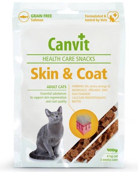 Canvit Snacks NEW