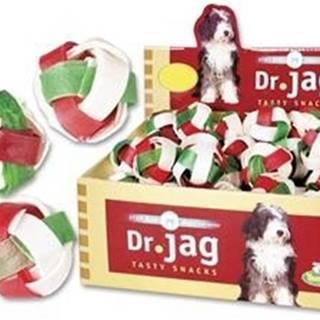 DR.Jag splétané míčky malé 75 ks