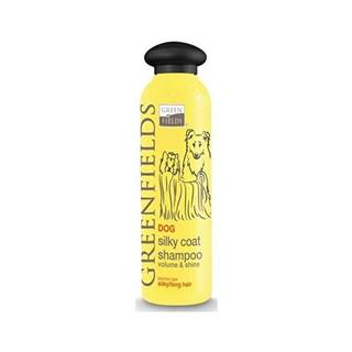 Greenfields šampon silky coat  pes 250ml