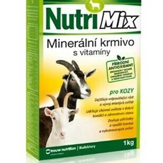 NutriMix pro kozy plv 20kg