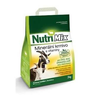NutriMix pro kozy plv 3kg
