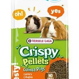 VL Crispy Pellets pre morčatá 2kg