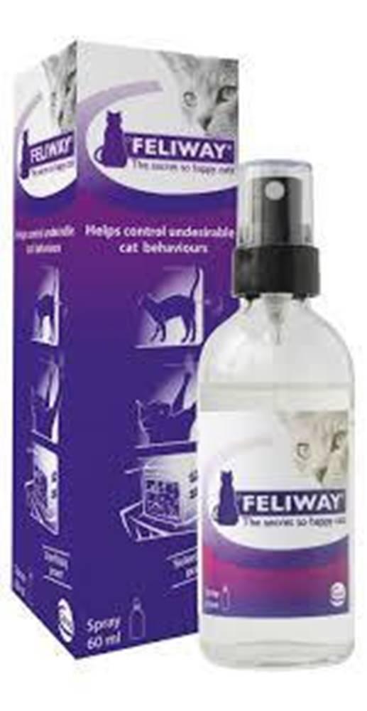 CEVA Feliway spray 60ml