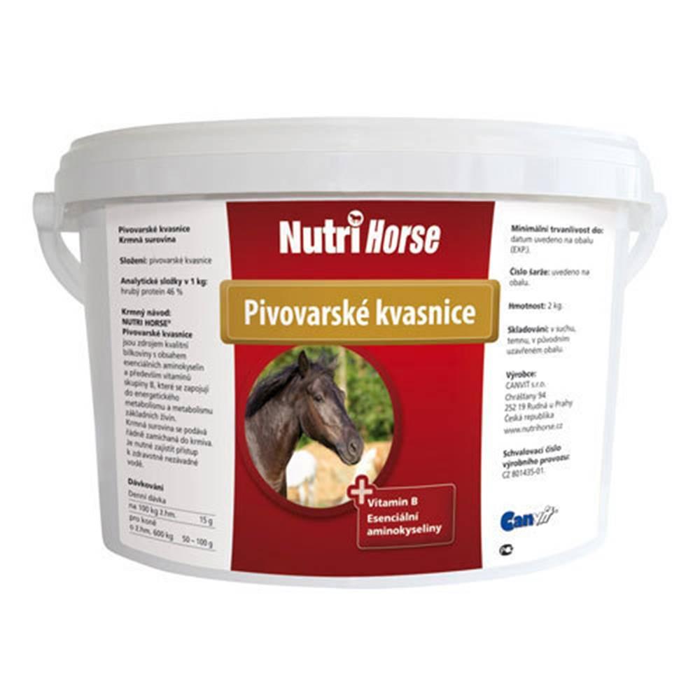 Nutri Horse Nutri Horse Kvasnice plv 2kg