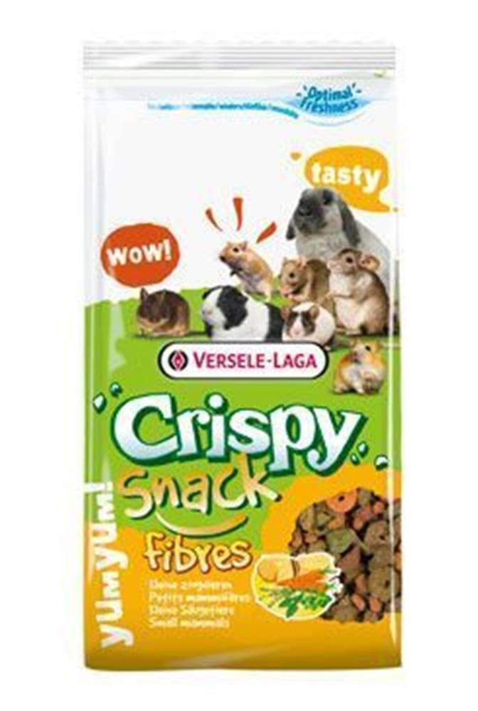 VERSELE-LAGA VL Crispy Snack pre hlodavce Vláknina 650g