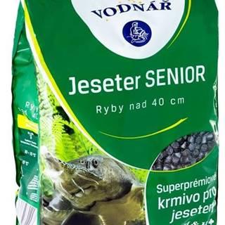 Krmivo pro ryby JESETER Senior 4kg