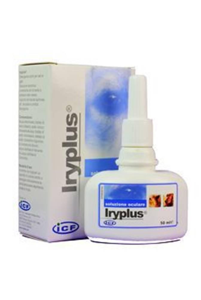 ICF, Industria Chimica Fine s.r.i. Iryplus 50ml (Irysan)