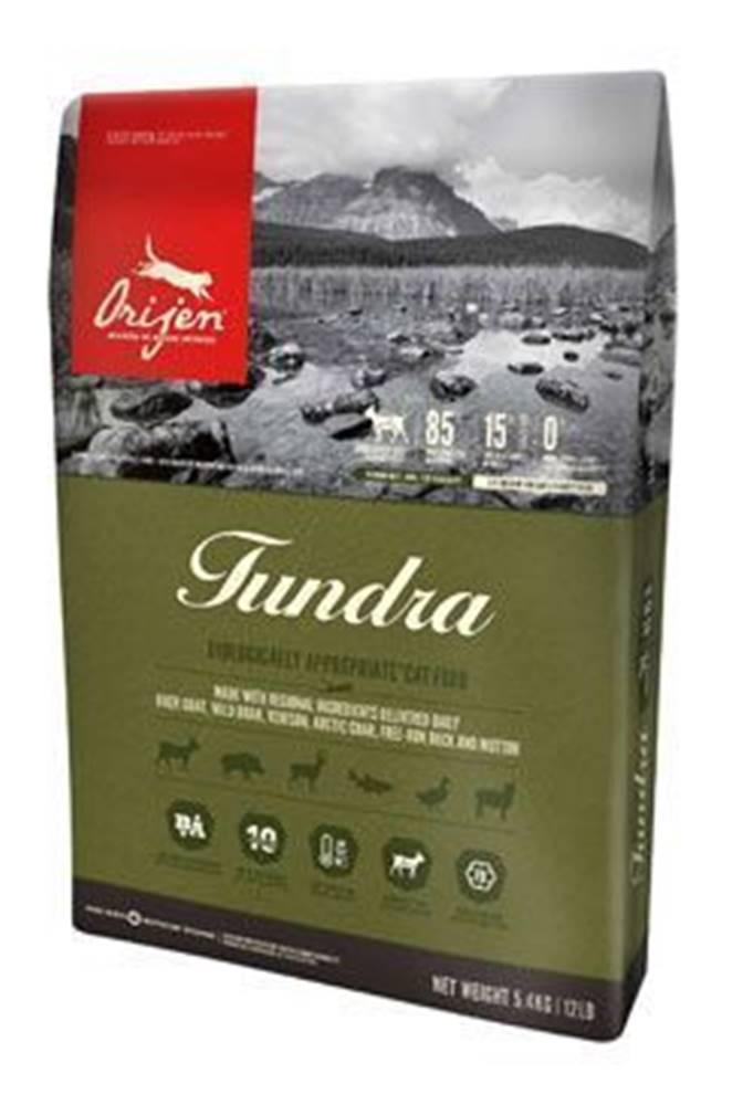 Orijen Orijen Cat Tundra 5,4kg