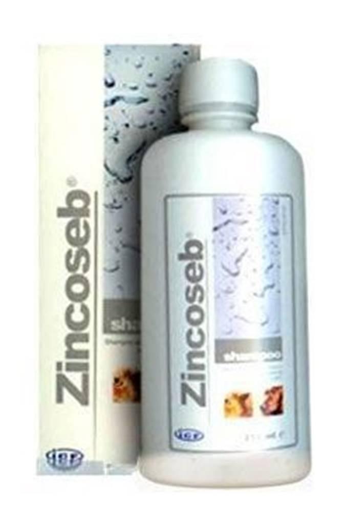 ICF, Industria Chimica Fine s.r.i. Zincoseb shampoo 250ml