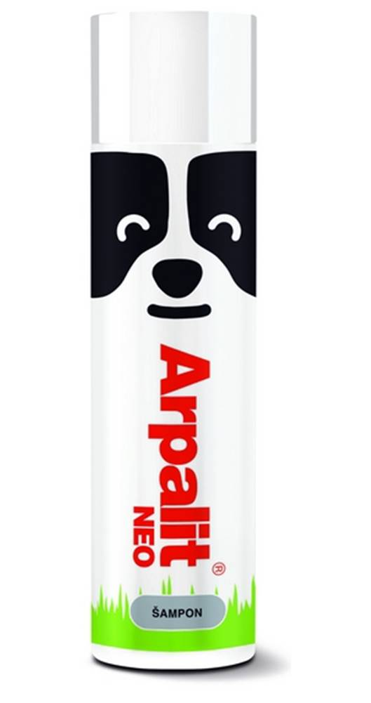 Aveflor Arpalit Neo šampon s TTO 250ml