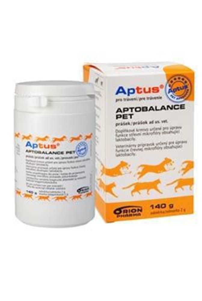Orion Aptus Aptobalance PET 140g