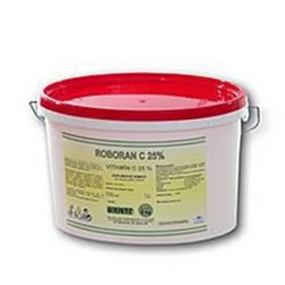 Roboran C Vitamin 25 plv  5kg