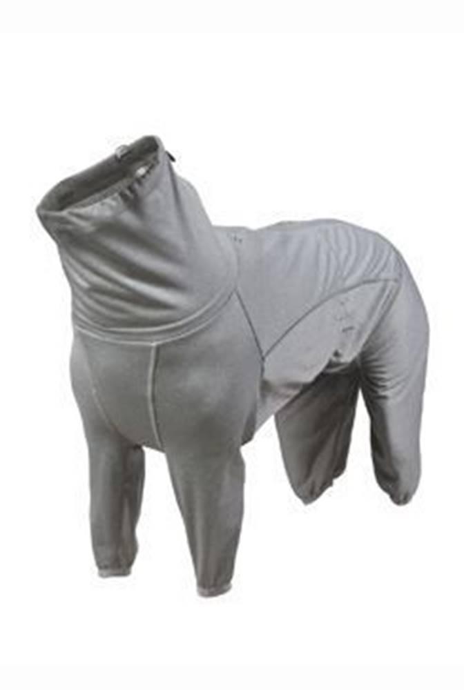 Hurtta Obleček Hurtta Body Warmer šedý 35S