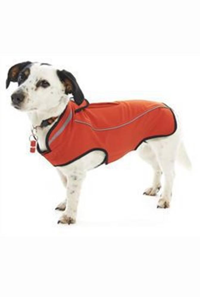 KRUUSE Obleček Softshell  Červená chili 53cm  XL  KRUUSE