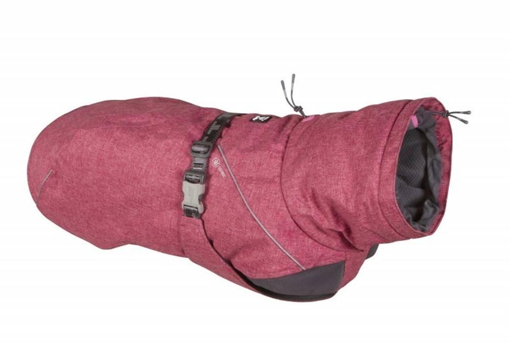Hurtta Oblek Hurtta Expedition parka červená 40XS