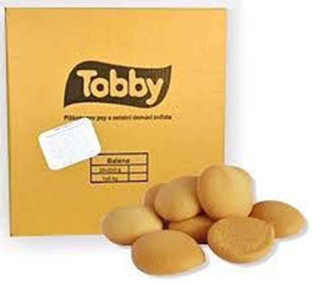 Ostatní Piškoty TOBBY pro psy 8kg