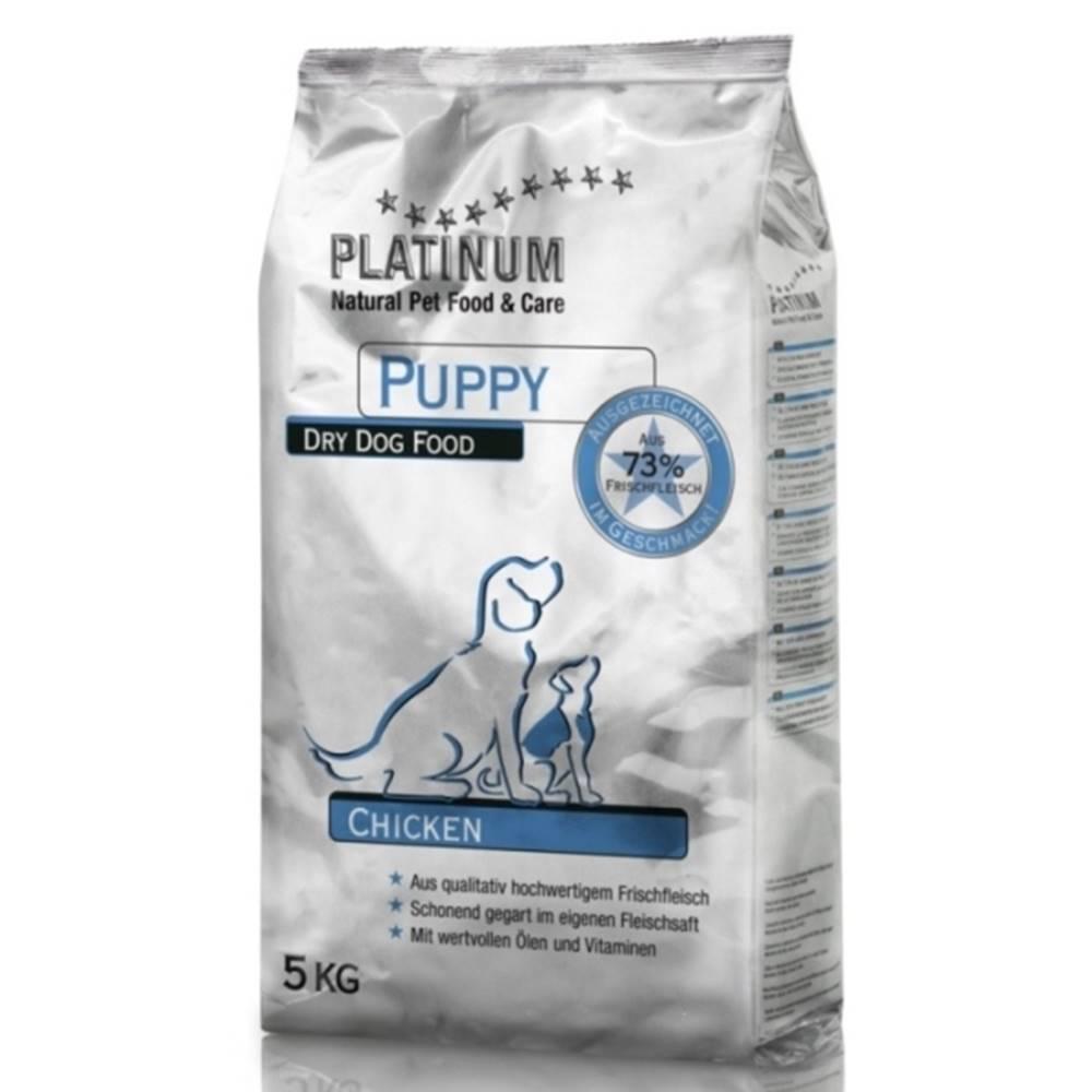 Platinum Platinum Puppy Chicken 5kg