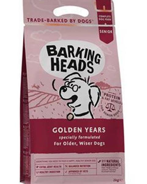 Granule Barking heads