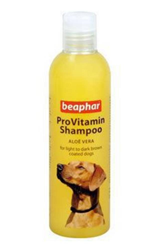 Beaphar Beaphar Šampon ProVit zlatá a hnědá srst 250ml