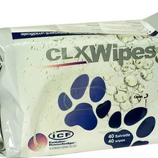 Clorexyderm wipes dezinfekčné obrúsky 40ks