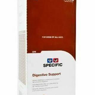 Specific CIW Digestive Support 6x300gr konzerva pes