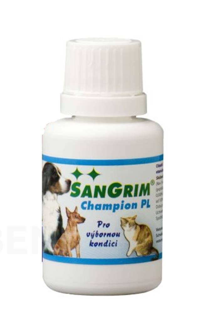 Sangrim Sangrim Champion PL pro psy a kočky sol 20ml
