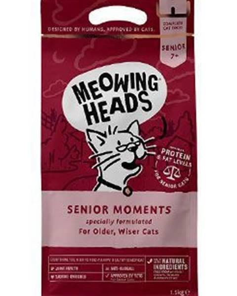 Granule Meowing Heads
