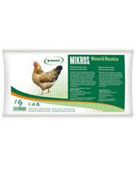 Hospodárske zvieratá Mikros