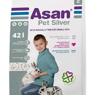 ASAN Pet Silver 42l
