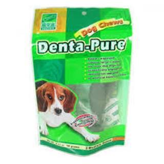 Pochúťka dentálnej DENTA-PURE 10cm 2ks