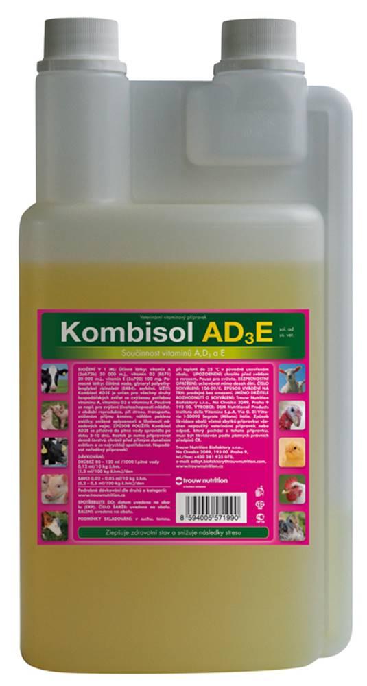 Biofaktory Kombisol AD3E 1000ml