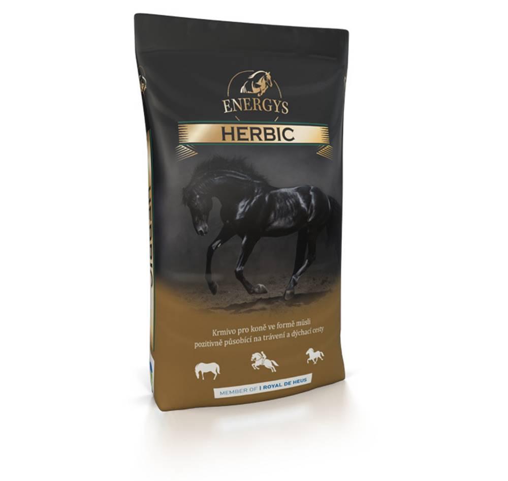 De Heus Krmivo koně Müsli Besterly Herbic 20kg