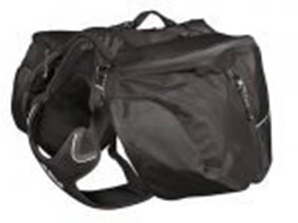 Hurtta Batoh Hurtta cestovní Trail Pack S černý