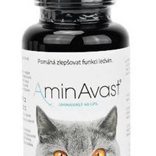 AminAvast Mačka 60 cps