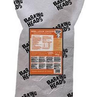 BARKING HEADS Bowl Lickin' Chicken 18kg