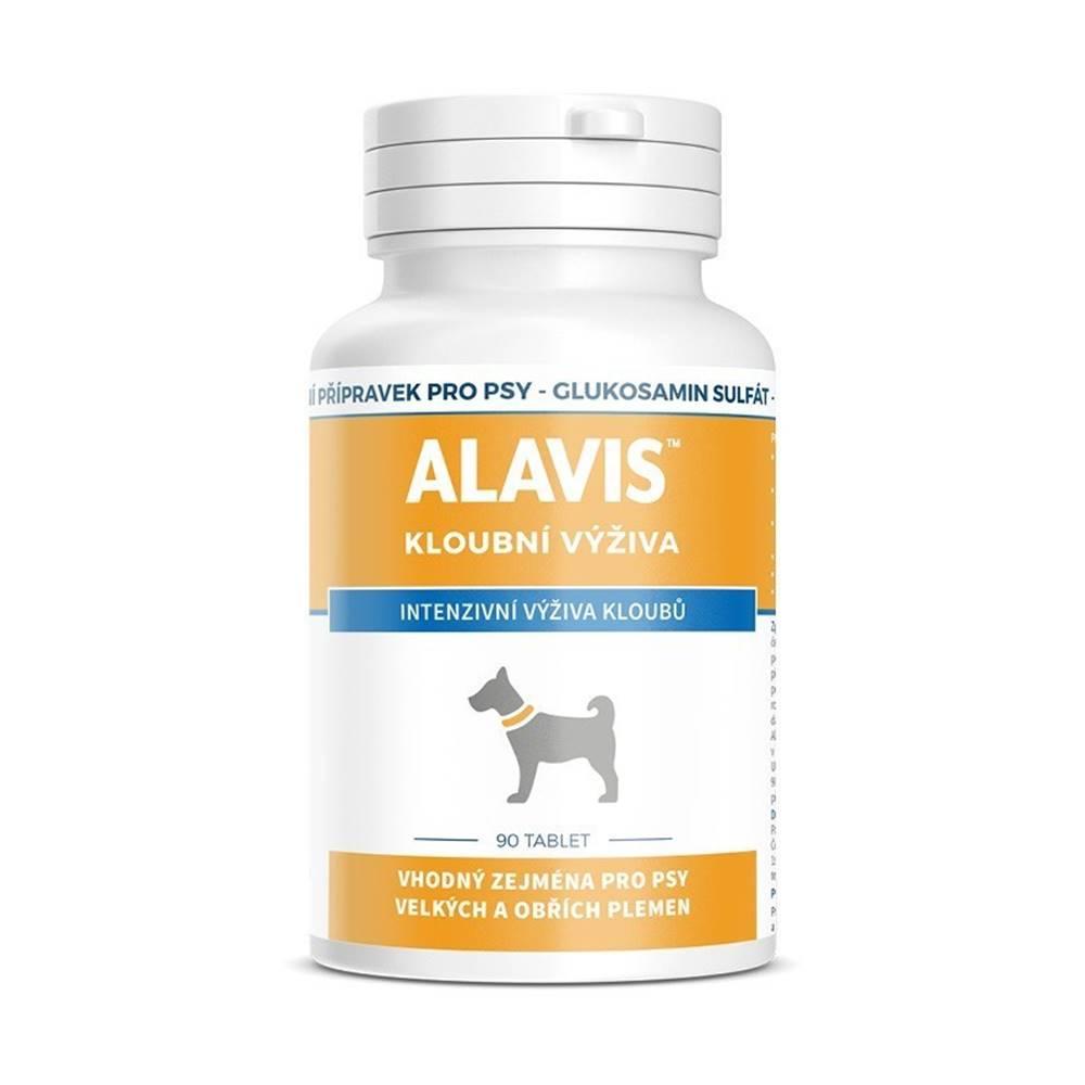 Alavis Alavis Kĺbová výživa pre psov 90tbl