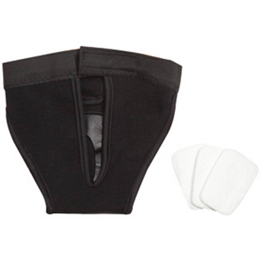 Karlie Hárací kalhotky černé vel. 5 60x70cm KAR new