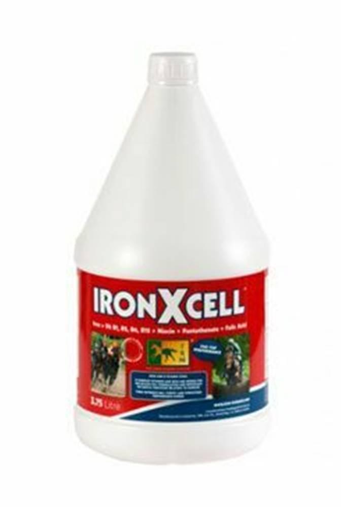 Ostatní TRM pre kone Iron X Cell 3,75l