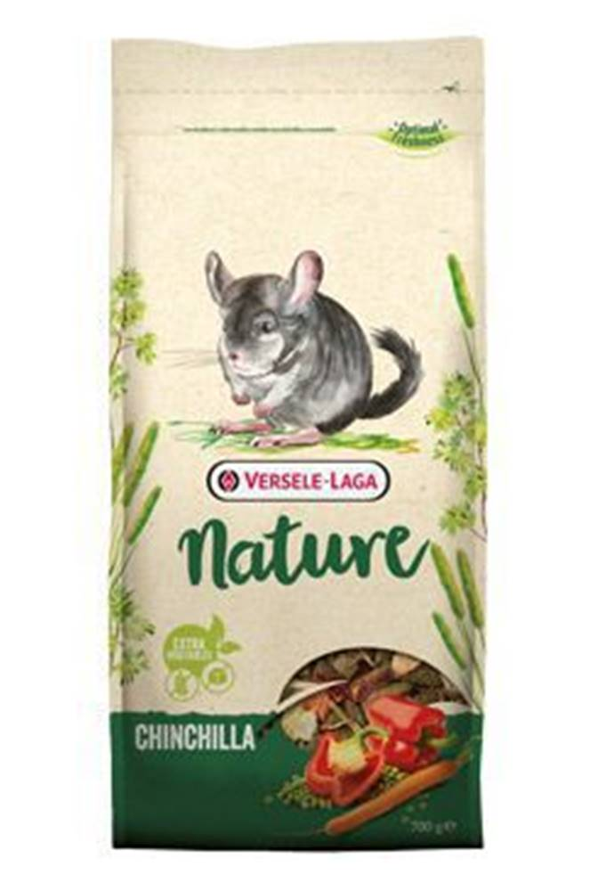 VERSELE-LAGA VL Nature Chinchilla pro činčily 700g