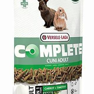 Versele laga Krmivo pro králíky zakrslé Cuni Adult Compl. 500g