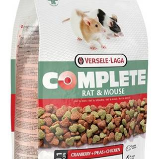Versele Laga Krmivo pro potkany a myši Rat&MoCompl. 2kg