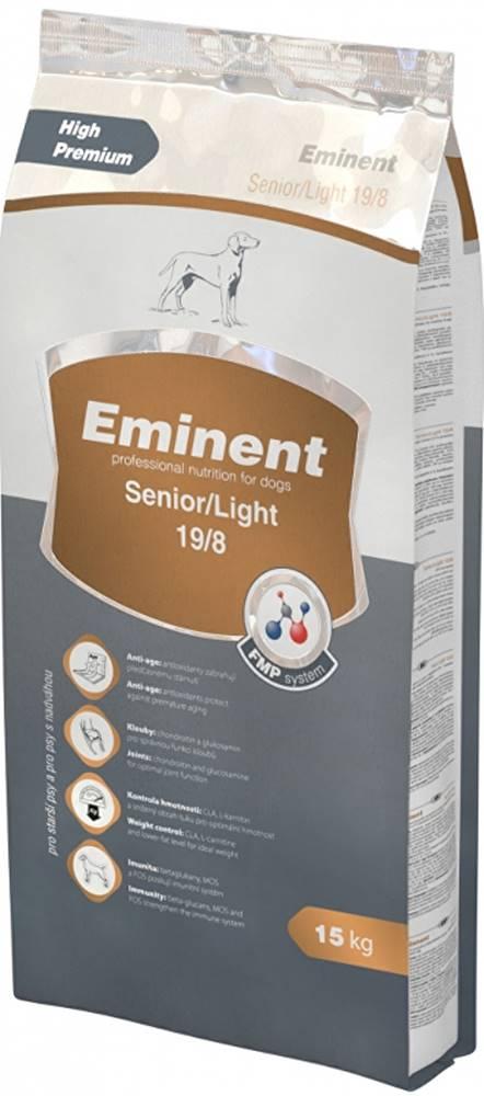 Eminent Eminent Dog Senior Light 15kg