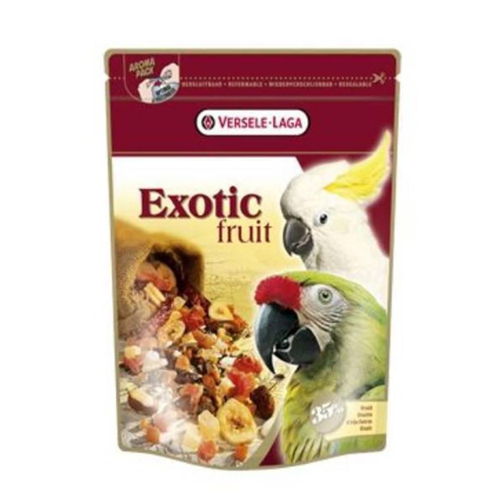 Versele Laga Versele Laga Krmivo pro papoušky velké Exotic Fruit 600g