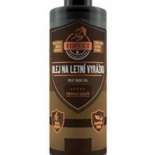 Olej na letní vyrážku pro koně 500 ml